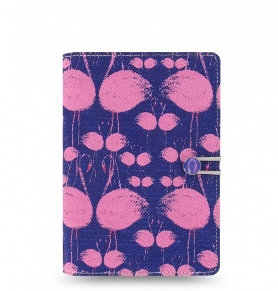 Cover Story Flamingo Personal Organiser by Filofax