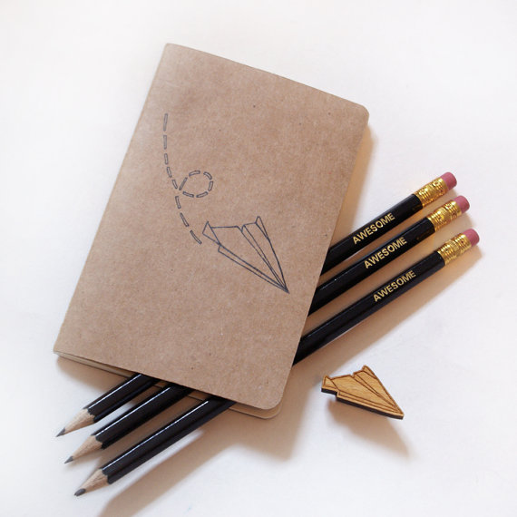 Awesome pencil set by Vivid Please