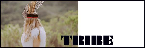 Tribe Magazine -