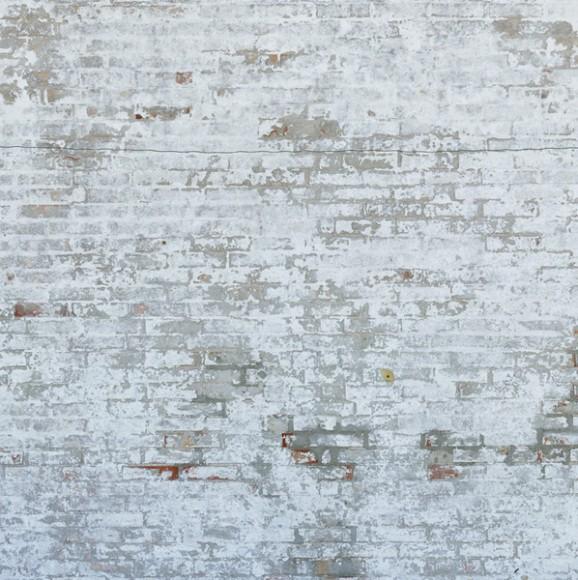 Interior inspiration: Exposed brick wallpaper  Tribe Magazine