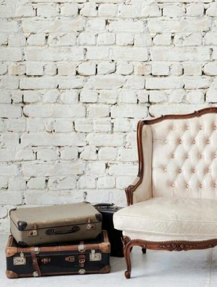 Interior Inspiration Exposed Brick Wallpaper Tribe