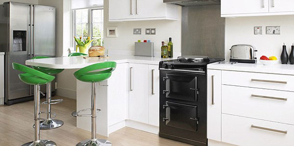 Aga's City60 cooker