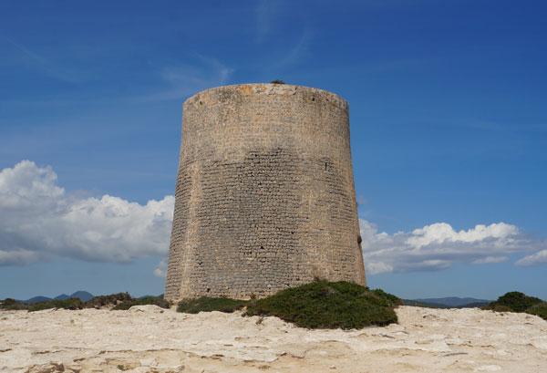 Ibiza_Salinas_Tower