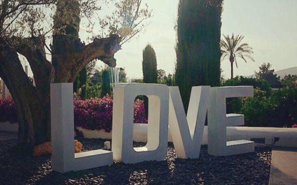 Agroturismo Atzaro in Ibiza