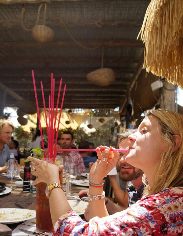BesoBeachRestaurant_Cocktails