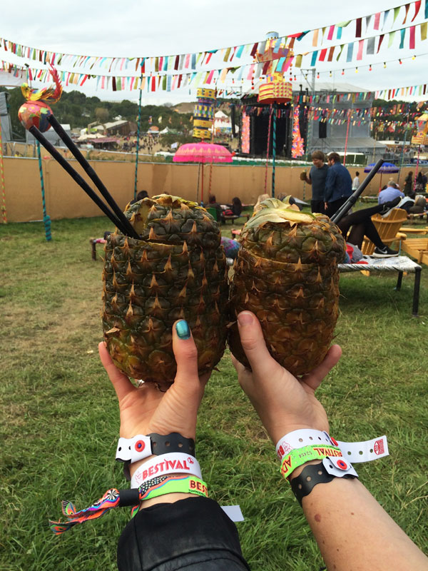 Bestival_2015_PineappleCocktails