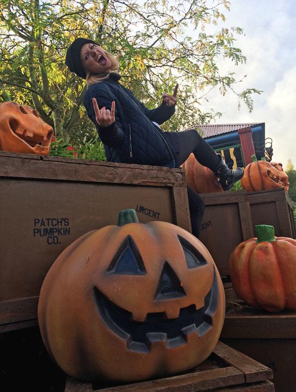 AltonTowers_Scarefest_Halloween_2015_Liv_Pumpkin