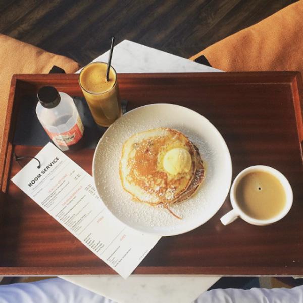 Dublin_DeanHotel_Pancakes