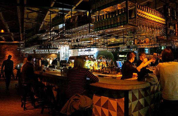 SophiesRestaurant_TheDeanDublin_RooftopBar