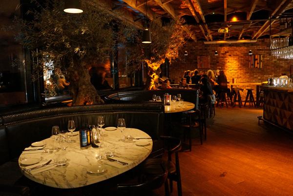SophiesRestaurant_TheDeanDublin_Seating
