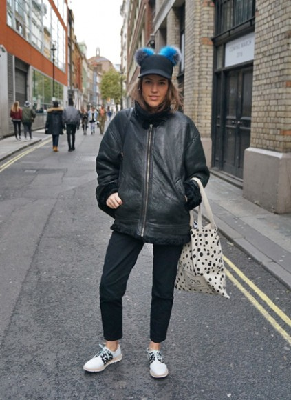 LondonFashionWeek_LFW_Streetstyle_AW16_1