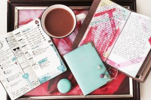 Bullet Journals: The Modern And Therapeutic Way To Diarise
