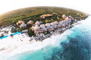 A Winter Break In Mexico: Heaven Is Closer At Azulik Tulum