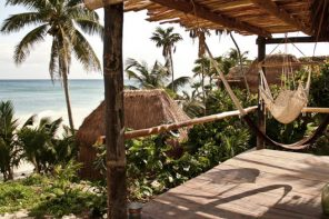 A Winter Break In Mexico: Fun In The Sun At Papaya Playa Project in Tulum