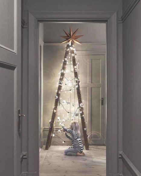 interior inspiration modern christmas decorations with a minimalist twist - Minimalist Christmas Decor