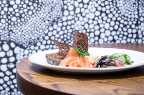 Nordic Flavours Meet French Flair At Aster