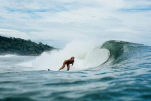 Career Inspiration: Pro Surfer & Model Laura Crane Takes Us On A Ride