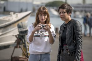 Five Girlboss Looks From The Netflix Show We Love