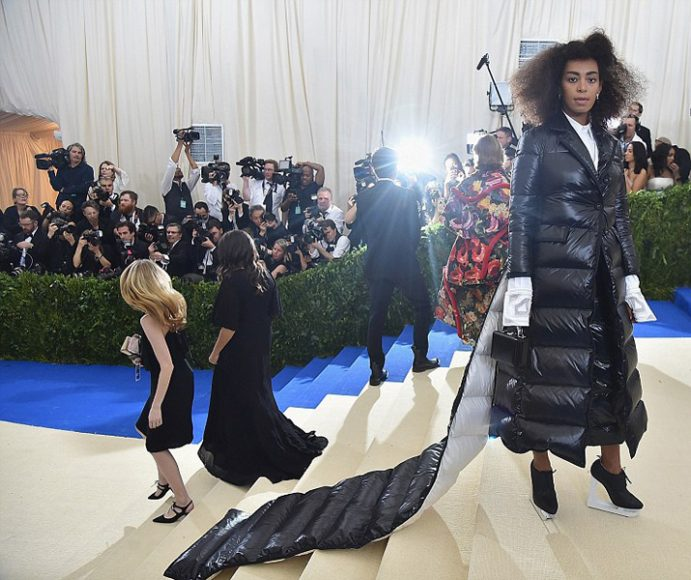 Celebrities_Metball2017_UnsureAboutTheirOutfits_SolangeKnowles