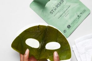 Tried & Tested: Starskin's Master Cleanser Detoxing Sea Kelp Leaf Face Mask