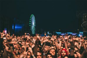 These Spanish Music Festivals Have Line-Ups Almost Too Good To Be True