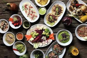 Three Places To Get Your Mexican Food Fix In Ibiza