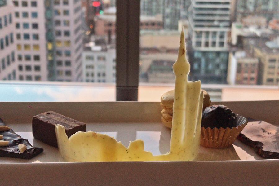 The Ritz-Carlton Hotel, Toronto