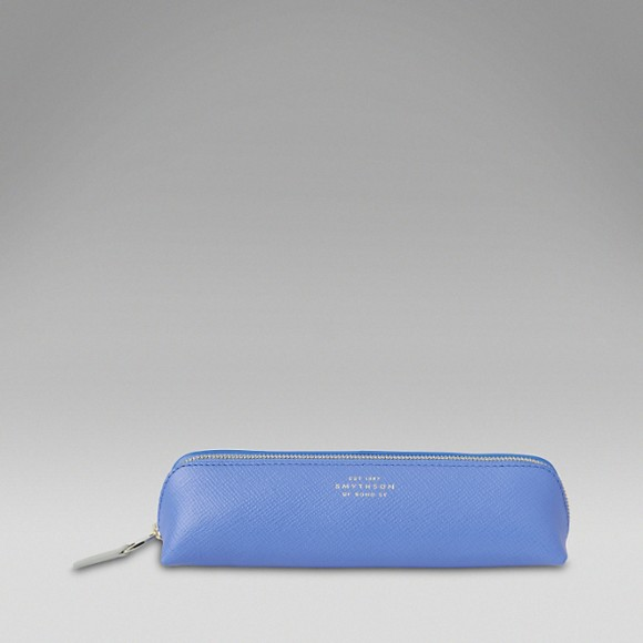 Smythson pencil case