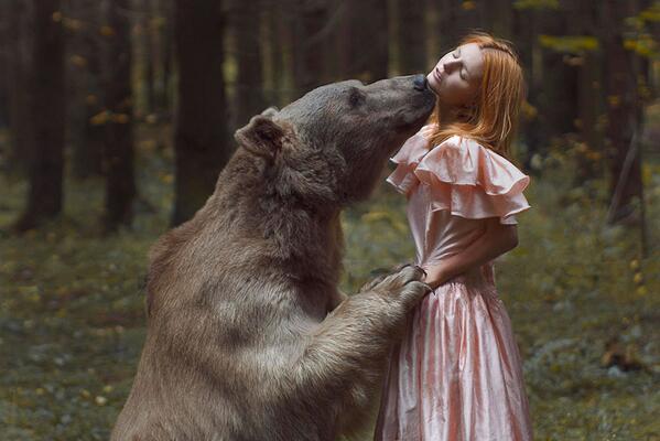 KaterinaPlotnivoka_Bear