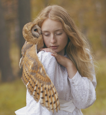 KaterinaPlotnivoka_Owl