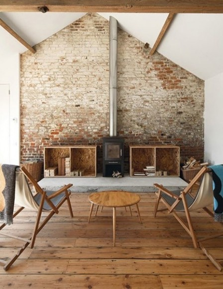 Exposed_Bricks_Wallpaper_Interior_Design_livingroom