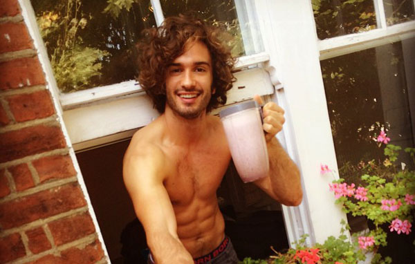 The Bodycoach
