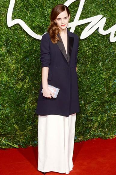 British_Fashion_Awards_2014_Emma_Watson