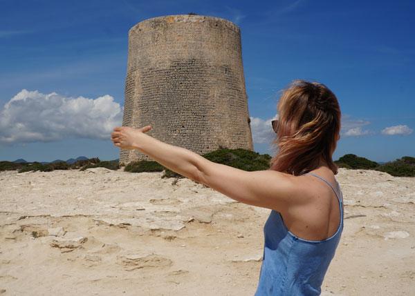 Tower_Salinas_Beach_Ibiza