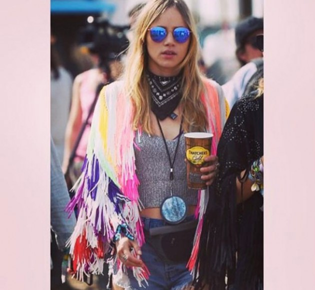 Glastonbury2015_CelebrityStyle_SukiWaterhouse_Model