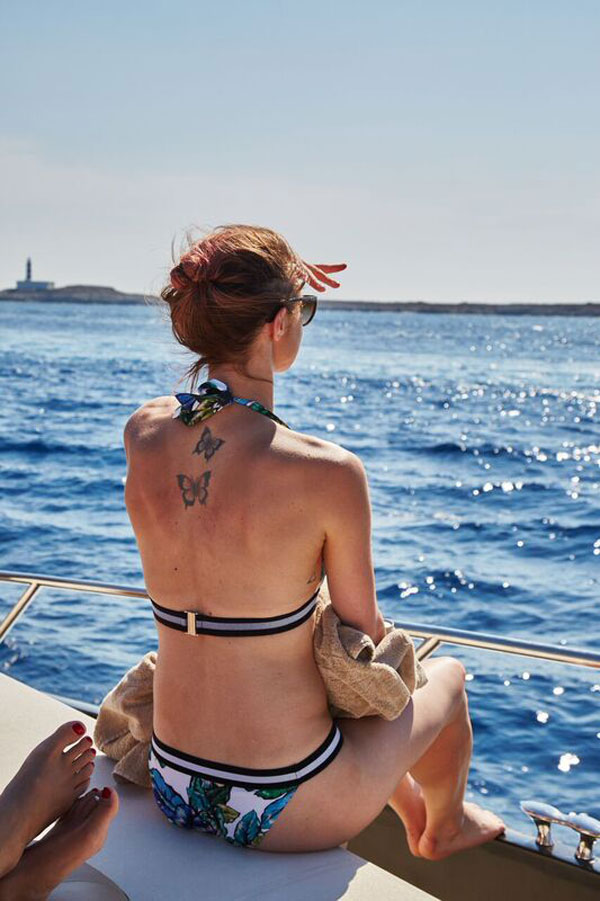 Boat Trip Ibiza Formentera