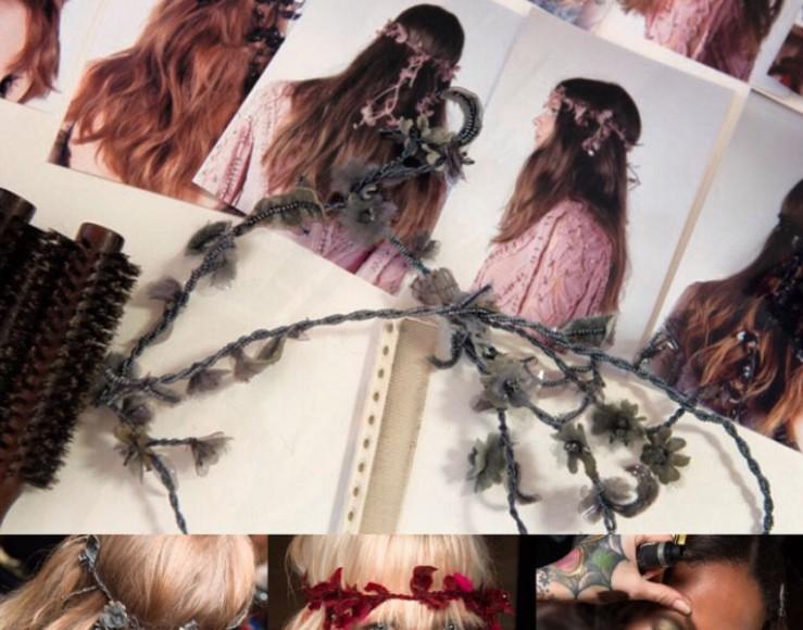 AtelierVersace_Show2015_hair_models