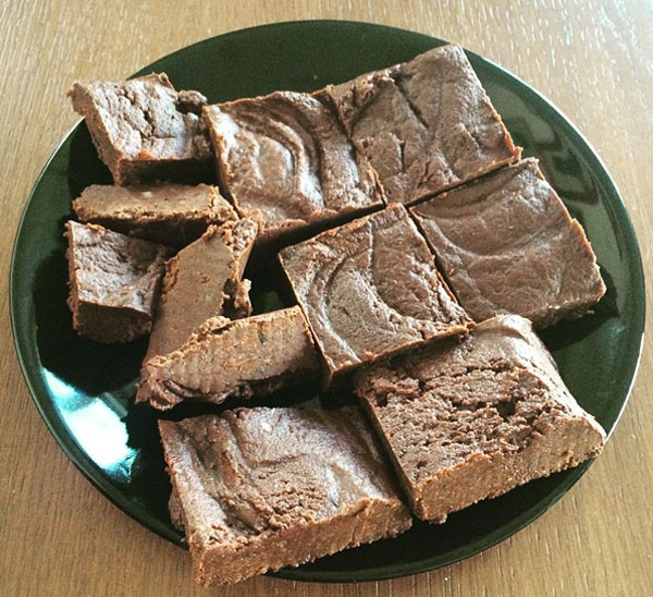 Brownies_feat