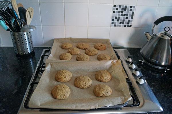 MadeleineShaw_Sugarfree_Cookies
