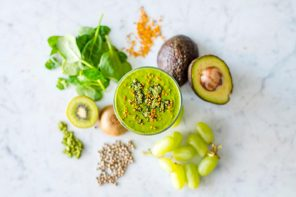 Is This The World's Healthiest Green Smoothie Recipe?