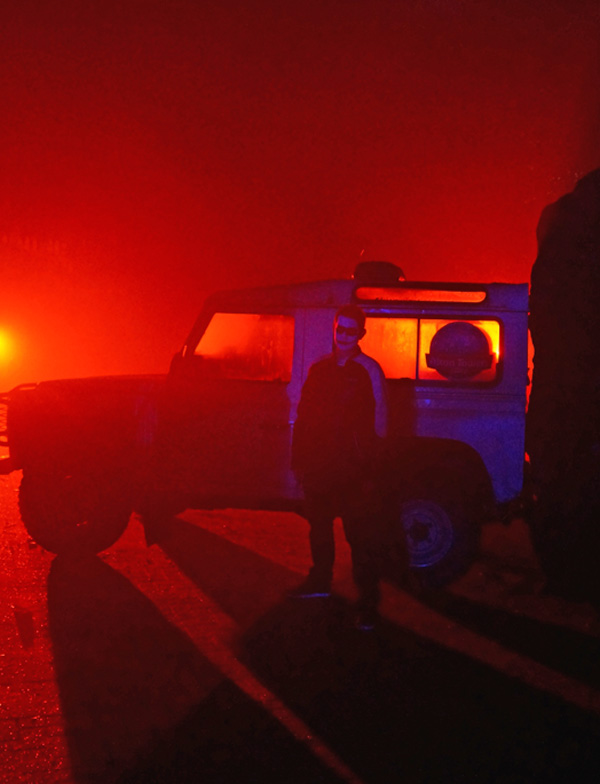 AltonTowers_Scarefest_Halloween_2015_Truck_Ben