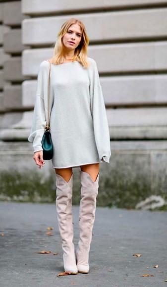 Oversized_Jumpers_Kneehigh_Boots_2
