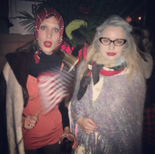 Celebrity_Halloween_Outfits_2015_AlexaChung