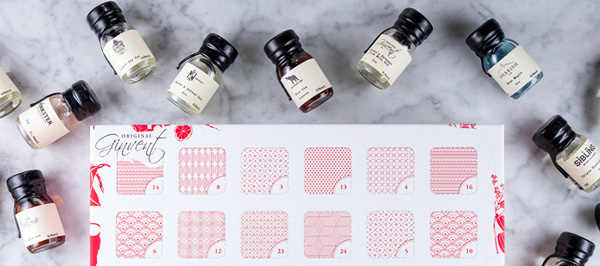 Gin Advent Calendar