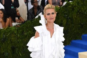 Eight Celebrities Who Looked A Little Unsure About Their Met Ball Outfits