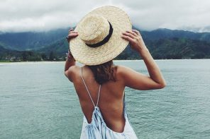 Hot Climes, Cool Clothes: Holiday Style Inspiration