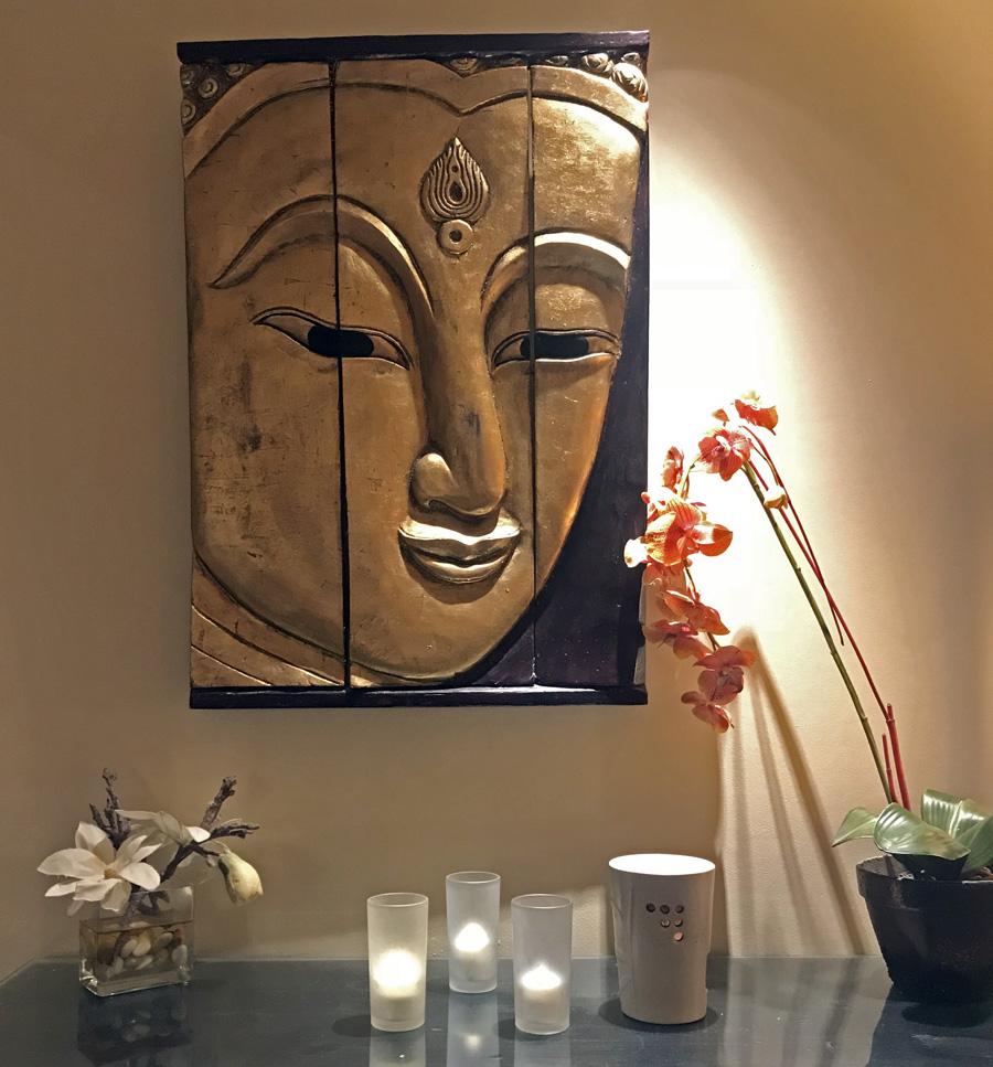 Zen Spa at Carey's Manor