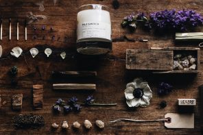 Object Of Desire: Le Labo's Palo Santo 14 Scented Candle