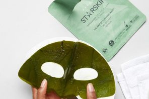 Tried & Tested: Starskin The Master Cleanser Detoxing Sheet Mask