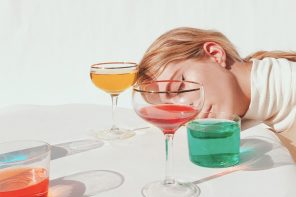 No More Hangovers! Five Reasons To Quit Alcohol For 'Dry January'